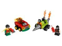 LEGO Super Heroes 76062 Mighty Micros: Robin™ vs. Bane™