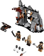 LEGO The Hobbit 79011 Hinterhalt von Dol Guldur