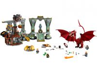 LEGO The Hobbit 79018 Der Einsame Berg