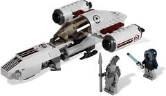 LEGO Star Wars 8085 Freeco Speeder