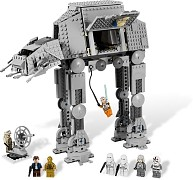 LEGO Star Wars 8129 AT-AT Walker