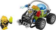 LEGO Power Miners 8188 Lavaflitzer