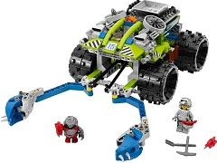 LEGO Power Miners 8190 Claw Catcher