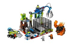 LEGO Power Miners 8191 Monster-Gefängnis