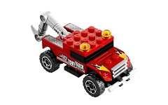 LEGO Racers 8195 Turbo Tow