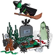 LEGO Collectable Minifigures 850487 Halloween Figuren und Zubehör Set