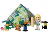 LEGO Friends 850967 LEGO® Friends Dschungel-Zubehör-Set