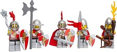 LEGO Castle 852921 Battle Pack