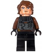 LEGO Gear 9003073 Anakin Skywalker Minifigure Alarm Clock