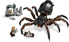 LEGO Lord of the Rings 9470 Der Hinterhalt von Shelob