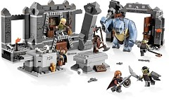LEGO Lord of the Rings 9473 Die Minen von Moria