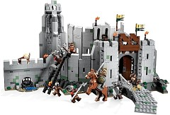 LEGO Lord of the Rings 9474 Die Schlacht um Helms Klamm
