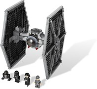 LEGO Star Wars 9492 TIE Fighter