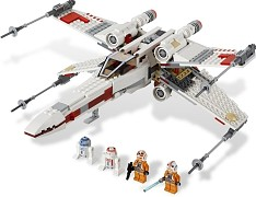 LEGO Star Wars 9493 X-Wing Starfighter™