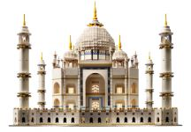 LEGO Advanced Models 10189 Taj Mahal