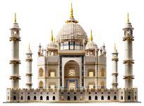 LEGO Advanced Models 10256 Taj Mahal - © 2017 LEGO Group
