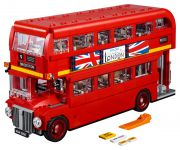 LEGO Advanced Models 10258 Doppeldecker Bus - © 2017 LEGO Group