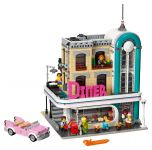 LEGO Advanced Models 10260 Amerikanisches Diner