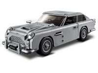 LEGO Advanced Models 10262 James Bond Aston Martin DB5 - © 2018 LEGO Group