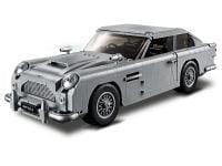 LEGO Advanced Models 10262 James Bond Aston Martin DB5 - © 2018 LEGO Group