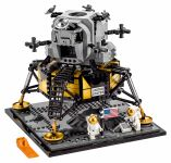 LEGO Advanced Models 10266 NASA Apollo 11 Mondlandefähre - © 2019 LEGO Group