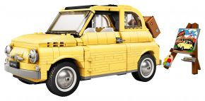 LEGO Advanced Models 10271 Fiat 500