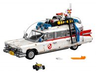 LEGO Advanced Models 10274 Ghostbusters™ ECTO-1