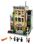 LEGO Advanced Models 10278 Polizeistation