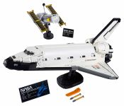 "LEGO Advanced Models 10283 NASA-Spaceshuttle ""Discovery"""