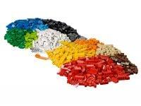 LEGO Classic 10654 Riesengroße Bausteine-Box - © 2016 LEGO Group