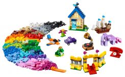 LEGO Classic 10717 Extragroße Steinebox - © 2018 LEGO Group