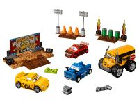 LEGO Juniors 10744 Crazy 8 Rennen in Thunder Hollow