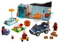 LEGO Juniors 10761 Die große Flucht - © 2018 LEGO Group