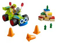 LEGO Toy Story 10766 Woody & Turbo