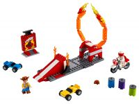 LEGO Toy Story 10767 Duke Cabooms Stunt Show