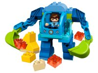 LEGO Duplo 10825 Miles´ Exo-Flex-Anzug - © 2016 LEGO Group