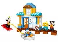 LEGO Duplo 10827 Mickys Strandhaus - © 2016 LEGO Group