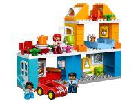 LEGO Duplo 10835 Familienhaus - © 2017 LEGO Group