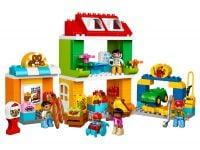 LEGO Duplo 10836 Stadtviertel - © 2017 LEGO Group