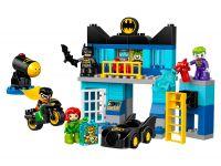 LEGO Duplo 10842 Abenteuer in der Bathöhle - © 2017 LEGO Group