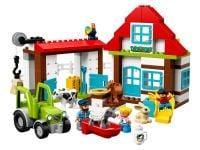 LEGO Duplo 10869 Ausflug auf den Bauernhof - © 2018 LEGO Group
