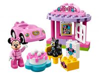 LEGO Duplo 10873 Minnies Geburtstagsparty