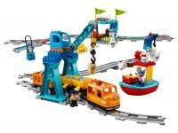 LEGO Duplo 10875 Güterzug - © 2018 LEGO Group