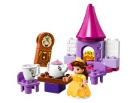 LEGO Duplo 10877 Belle's Teeparty