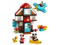 LEGO Duplo 10889 Mickys winterliches Ferienhaus - © 2019 LEGO Group
