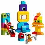 LEGO Duplo 10895 Besucher vom LEGO® DUPLO®Planeten - © 2019 LEGO Group