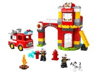 LEGO Duplo 10903 Feuerwehrwache - © 2019 LEGO Group