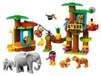 LEGO Duplo 10906 Baumhaus im Dschungel - © 2019 LEGO Group