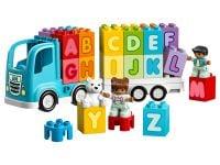 LEGO Duplo 10915 Mein erster ABC-Lastwagen - © 2020 LEGO Group