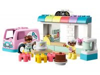 LEGO Duplo 10928 Tortenbäckerei - © 2020 LEGO Group